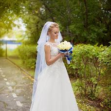 Wedding photographer Ekaterina Tyryshkina (tyryshkinaE). Photo of 23.03.2016