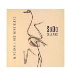 Kerloo Cellars Sodo Pinot Noir/Grenache Rose