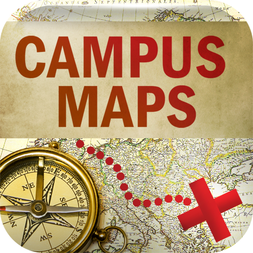 Campus Maps Apps On Google Play