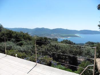 villa à Olmeto (2A)
