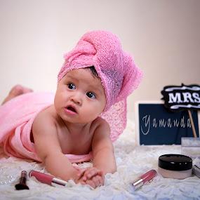tawatieikids by Dedi Triyanto  - Babies & Children Babies