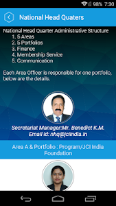 JCI India screenshot 4