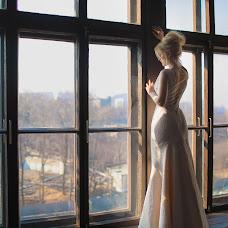 Wedding photographer Nikolay Nikolaev (NickFOTOGROff). Photo of 19.05.2017