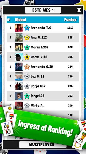Escoba Mu00e1s - Juegos Sociales modavailable screenshots 4