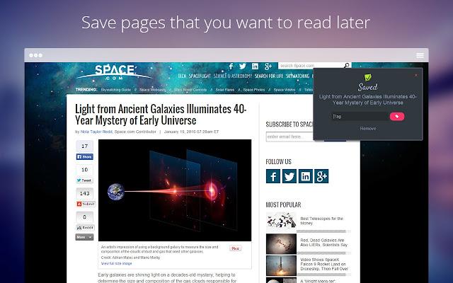 Reader Highlighter