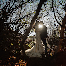 Wedding photographer Batik Tabuev (batraz76). Photo of 27.04.2018