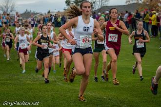 Photo: 3A Girls - Washington State  XC Championship   Prints: http://photos.garypaulson.net/p914422206/e4a0728d2