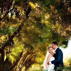 Wedding photographer Anna Mochalova (NuraAM). Photo of 22.11.2014