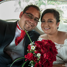 Wedding photographer Josué Araujo (josuaraujo). Photo of 10.10.2015