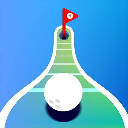 Perfect Golf - Satisfying Game