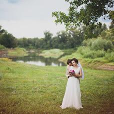 Wedding photographer Anastasiya Guryanova (birdmystery1984). Photo of 18.07.2016
