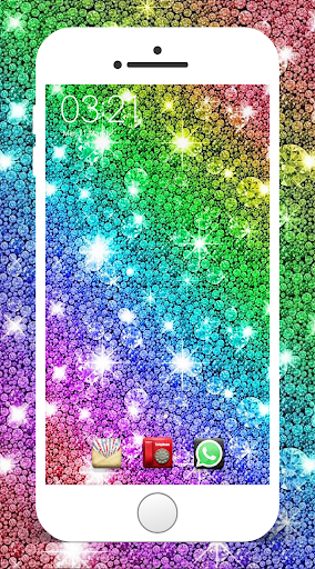 Glitter Wallpapers for PC