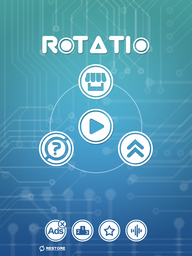Rotatio- screenshot
