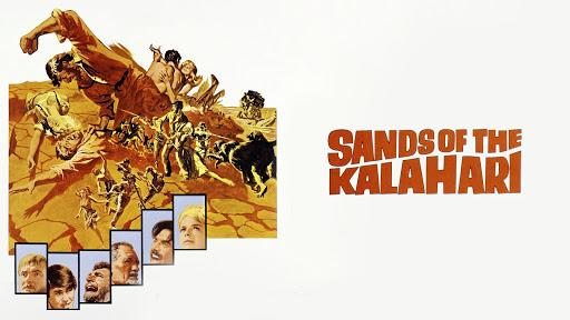 Dirkie Perdidos En El Desierto 1969 Pelicula Completa Subtitulada Youtube