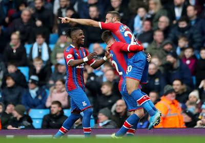 🎥 Crystal Palace et Benteke s'imposent à Bournemouth avec un magnifique coup-franc de Milivojevic
