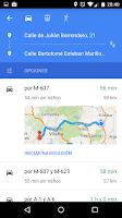 Screenshot of San Lorenzo de El Escorial