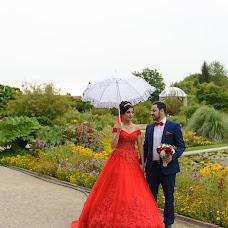Wedding photographer Vladimir Suvorkin (VladimirSuvork). Photo of 27.08.2016