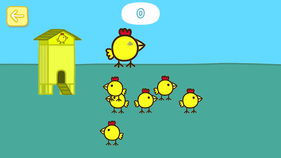 Peppa Pig: Happy Mrs Chicken- screenshot thumbnail