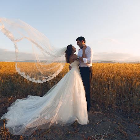 Fotógrafo de bodas Sabir Mammadov (mammadov). Foto del 08.12.2017