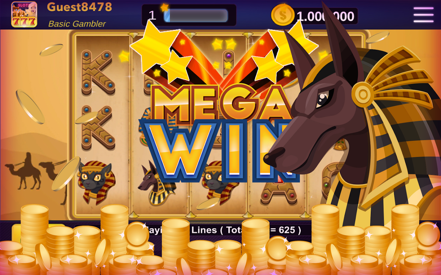 online casino slot machines  android