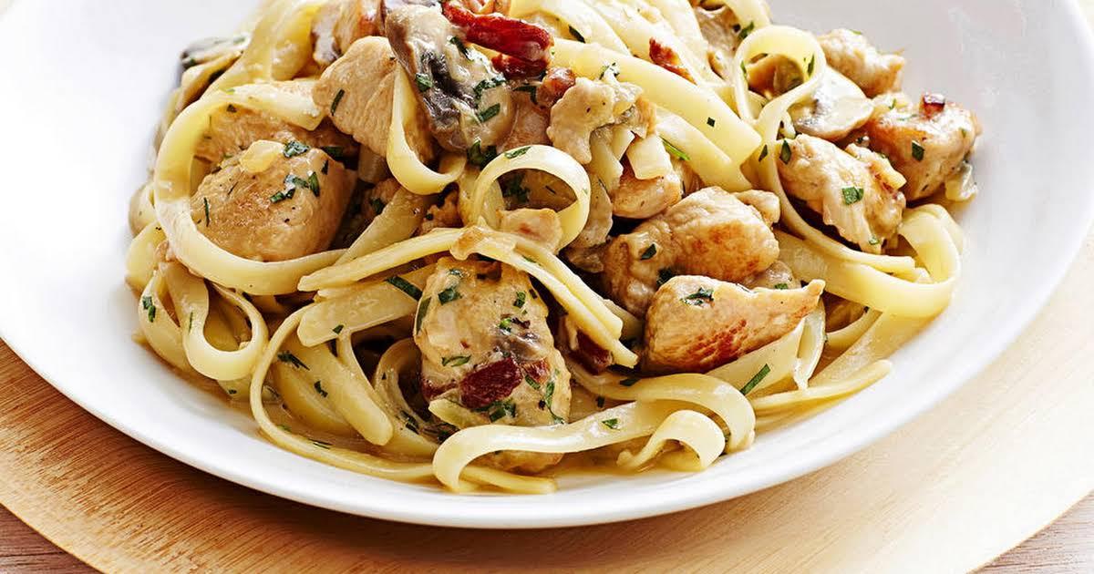 Turkey Mince Pasta Recipes | Yummly