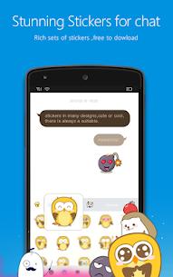Flash Keyboard Emoji 2