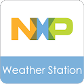 NXP IoT – Weather Station icon