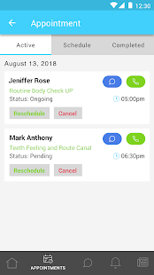Download Drs.On Calls Provider For PC Windows and Mac apk screenshot 1