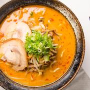 Spicy Red Miso Ramen