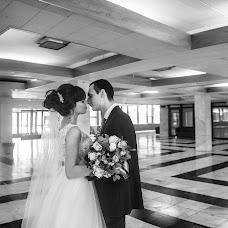 Wedding photographer Natalya Volkovich (mnatalya). Photo of 14.08.2016