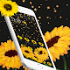 Beautify Yellow Sunflower Theme APK