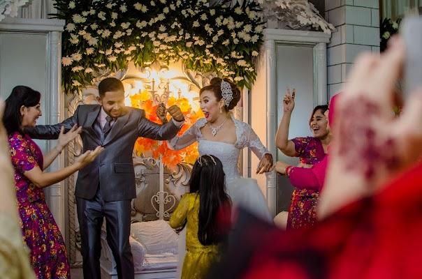 Wedding photographer muhammad ishan (muhammadishan). Photo of 10.08.2016
