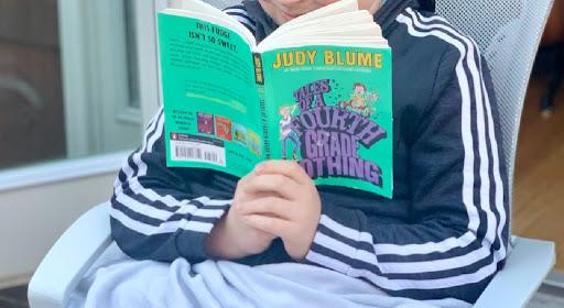 Judy Blume Fudge 5-Book Box Set Only $18.85 on Amazon (Regularly $40)