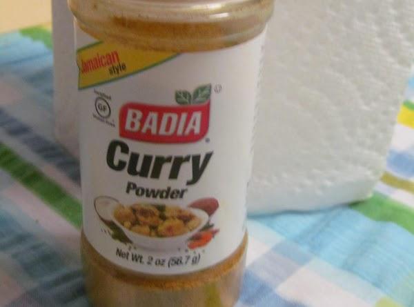 Curry Cubed Boneless Pork Cutlet Recipe