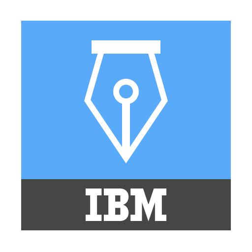 IBM Connections Editor
