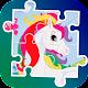 Download Puzzle de unicornio For PC Windows and Mac