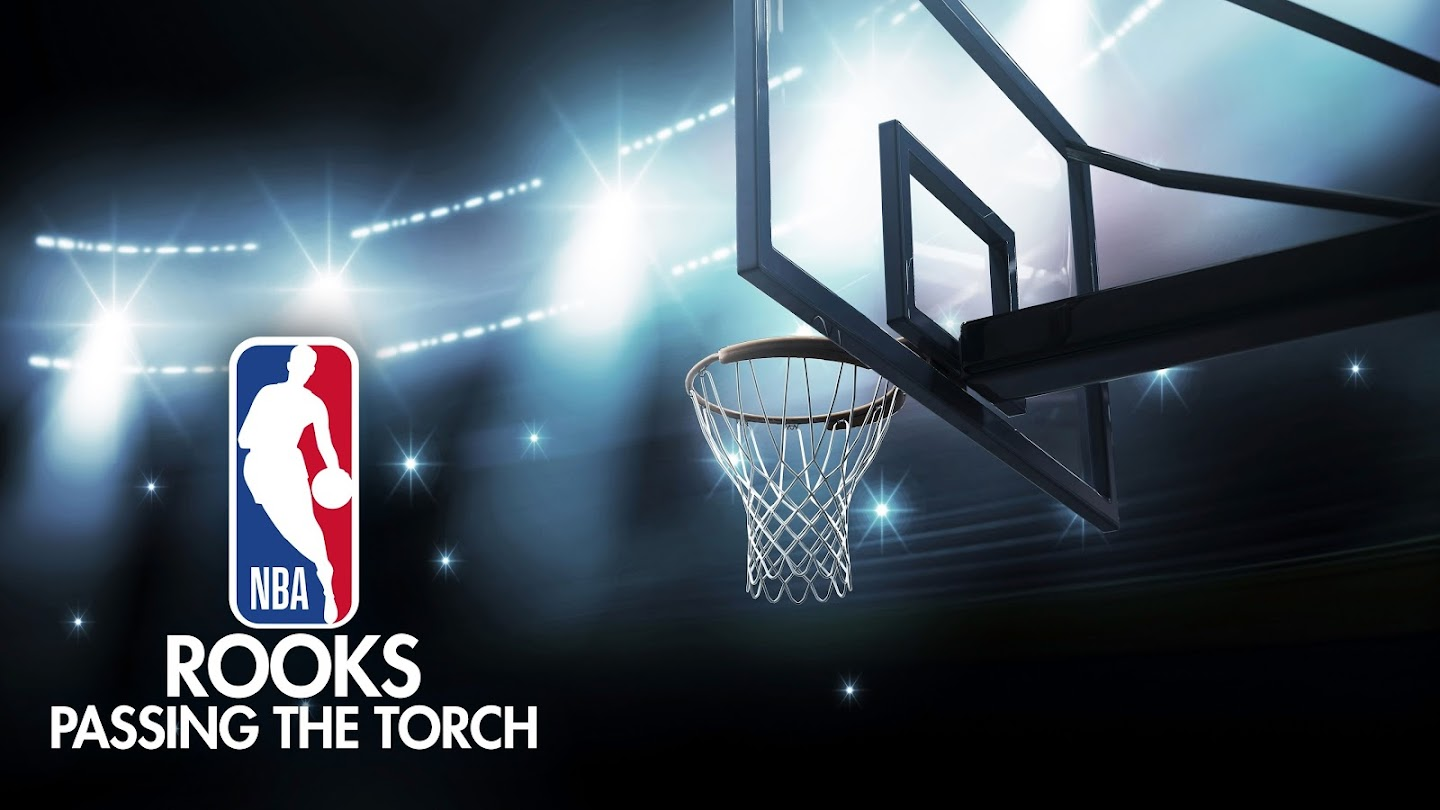 Watch NBA Rooks: Passing The Torch live