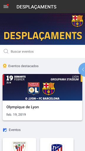 Download FC Barcelona Desplau00e7aments v2.9.1.3 1