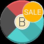 Balx - Icon Pack v90.0