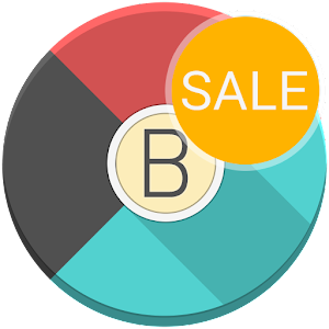 Balx – Icon Pack v119.0 APK