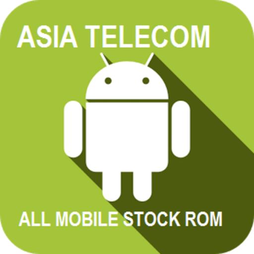 All Mobile Stock ROM Data