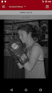 Knockout Fitness - náhled