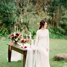 Wedding photographer Mingyang Su (sumy). Photo of 23.07.2017