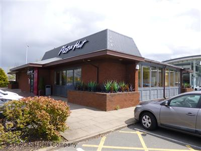 Pizza Hut On Station Drive Restaurant Pizzeria In