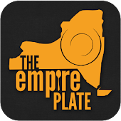 The Empire Plate