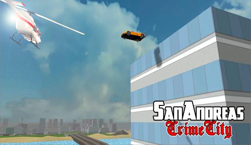 San Andreas Crime City screenshot 4