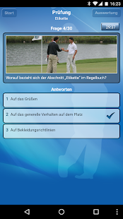iPlatzreife- screenshot thumbnail