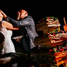 Huwelijksfotograaf Leonard Walpot (leonardwalpot). Foto van 04.07.2018