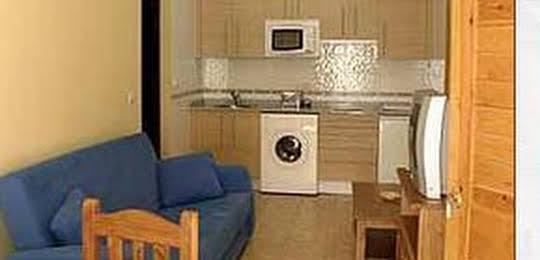 Apartamentos Brisas del Deva