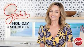 Giada's Holiday Handbook thumbnail